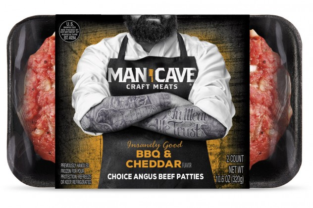 Man Cave Craft Eats Bacon : Man cave meat best