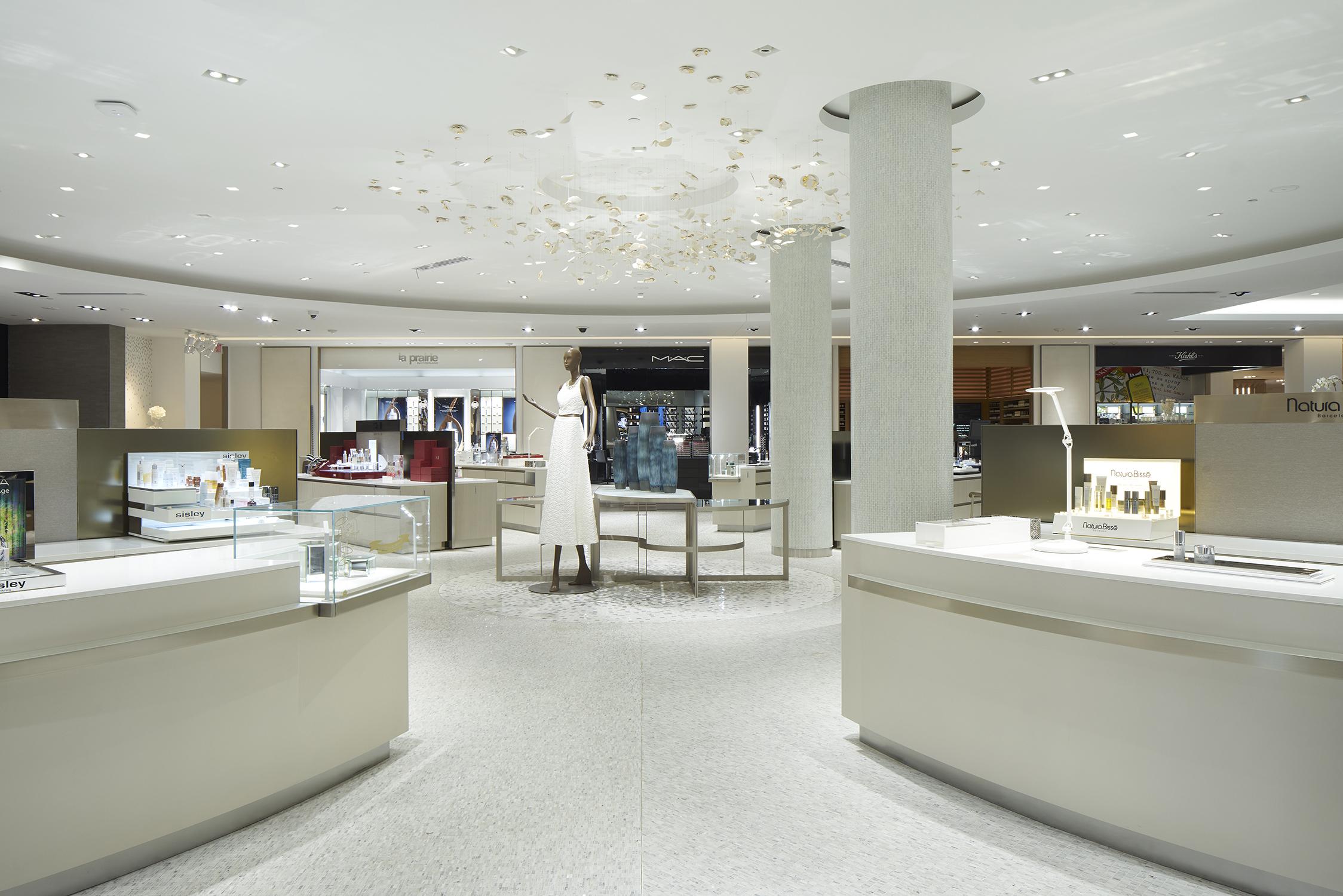Saks fifth avenue houston for Jewelry stores westheimer houston tx