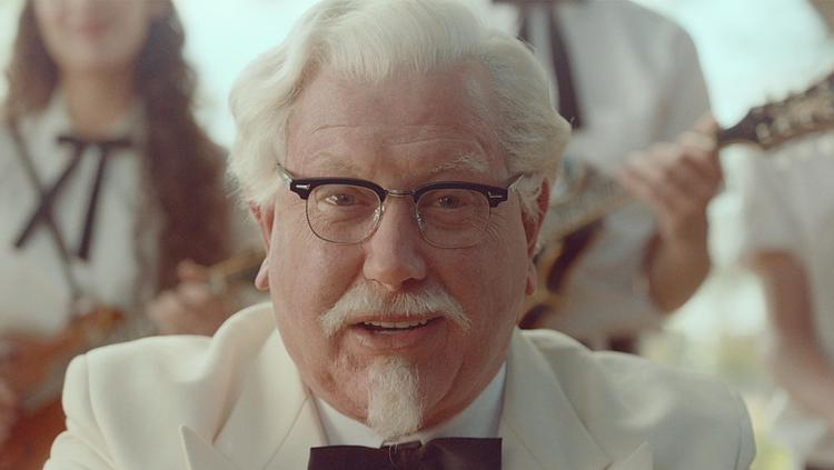 Harland Sanders Kfc: Evolving Brand Equity: The Resurrection Of The Colonel