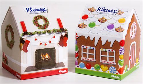 Kleenex Box Craft Ideas